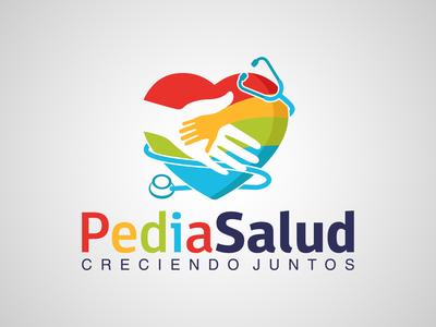 PediaSalud Logo