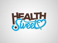 HealthSweet Logo