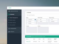 User Management Dashboard