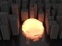 City Skyline Exploration