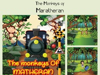 Monkeys Of Matheram