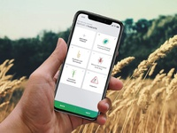 Agriculture App