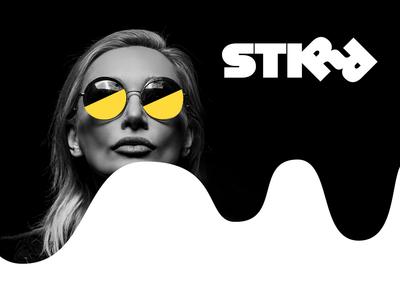 STIRR App Branding Collateral