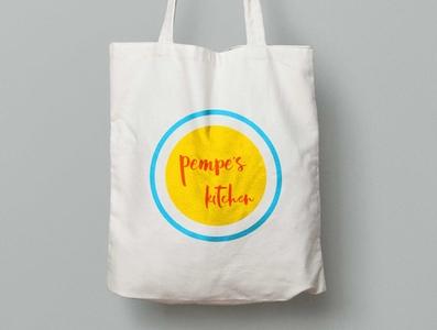 Pempe's Kitchen Branding
