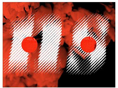 yeezus_projectdoom_tm zine print graphic design typography type design branding