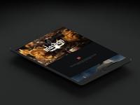 Maiden Website