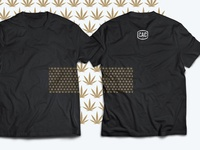 "Cannabis Association of California ""T-Shirt"""