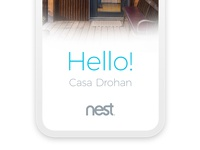 "Nest App ""WIP"""