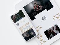 "Cannabis Association of California ""Website"""
