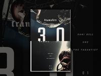 Transfer Poster Casbah 30