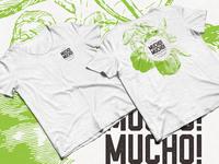 "Mucho! Mucho! ""Veg-G"" T-Shirt"