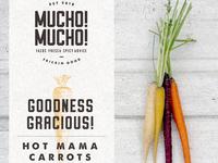 Mucho! Mucho! Social Promotion