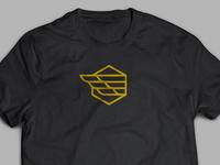 Alchemy Motorcycles Logo T-Shirt