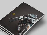 Alchemy Motorcycles Shop Catalog