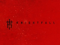 Knightfall Season 2 Branding