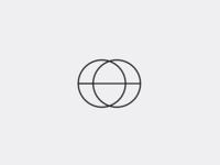 Abstract Shape Logo Concept