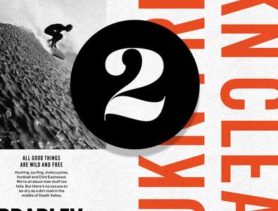 Bradley Poster NO.2