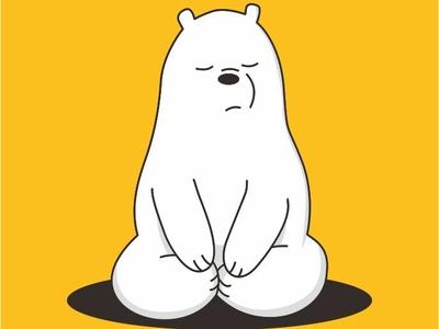 Bear Putih