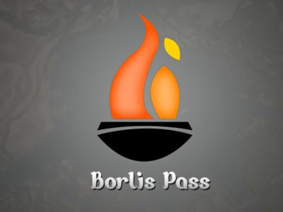 Borlis Pass - Guild Wars 2