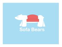 Sofa Bears