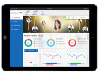 Business Manager Dashboard