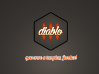 Diablo 3 Badge