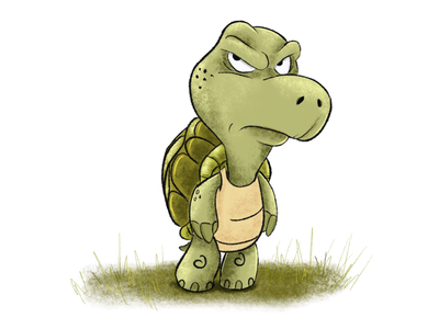 Waiting for Friday picture book kids books turtle