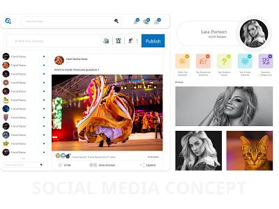Social Media social media social media design social network socialmedia social
