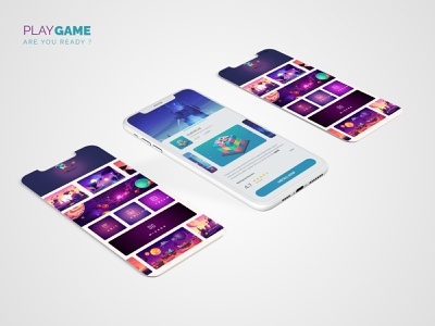 Game App playlist game download gamer play games