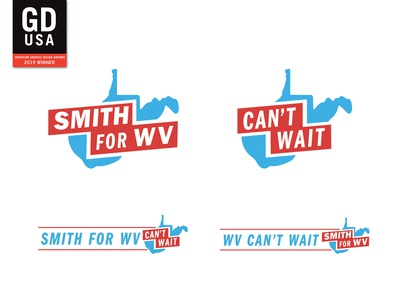 Smith for WV, WV Cant Wait
