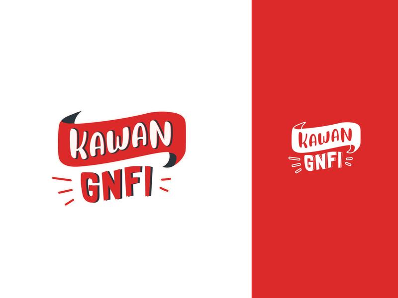 Kawan GNFI logo