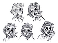 Lily Expression Sheet