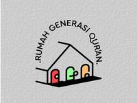 Logo Design_Rumah Generasi Qur'an