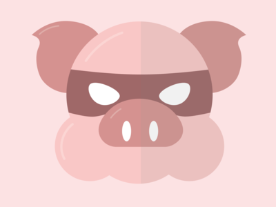 Anonymous Pig