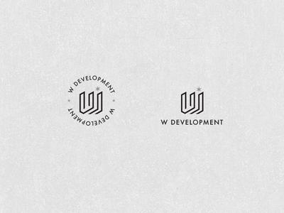 W Development Logo