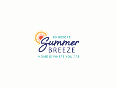 Summer Breeze Logo