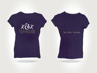 K&K's Teahouse T-shirt
