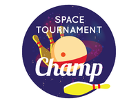 Spacetchamp