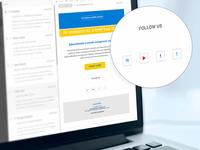 Styled ALT Text - fluid HTML email