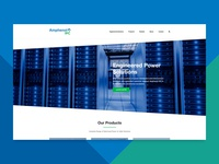Amphenol IPC Website
