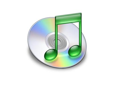 Original iTunes Icon/Logo