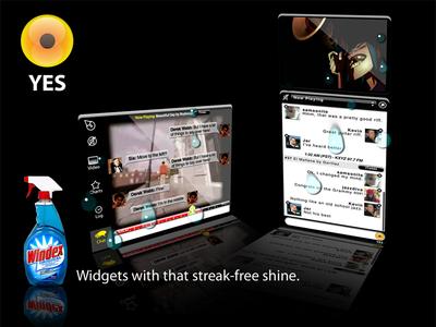 Yes Radio web widget music design music marketing music web app widget web widget radio embeddable