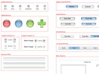 WebAqua and WebMetal Language System for Apple.com (circa 2003)