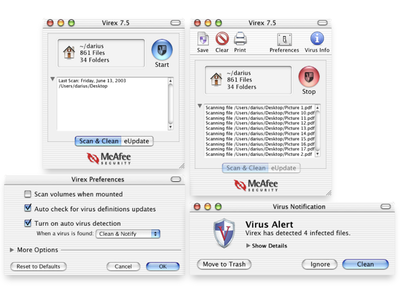 Virex for Mac