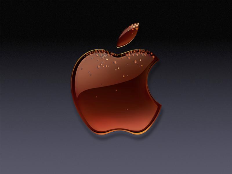 Applelogo pepsidesign keynote