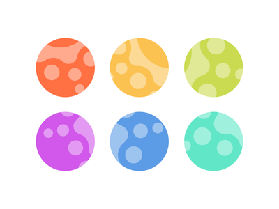 Placeholder Avatars - Salesflare salesflare avatars placeholder