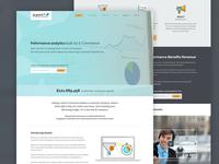 Quanta - Homepage