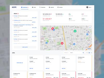Dashboard Design ui analytics dashboard dashboard design analytics map data dashboard