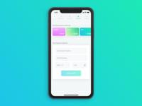 Daily UI #002 – Checkout