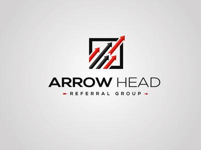 Arrow Head Logo Design
